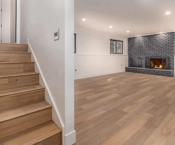 interior residential painting oregon