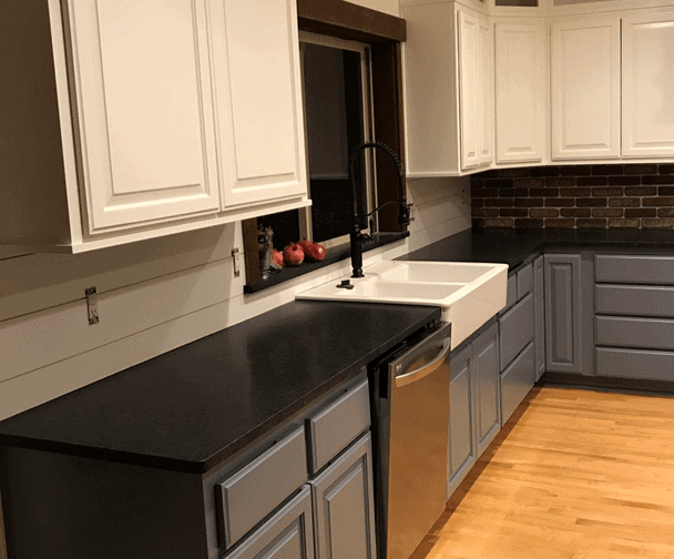 painters kitchen cabinets salem oregon keizer