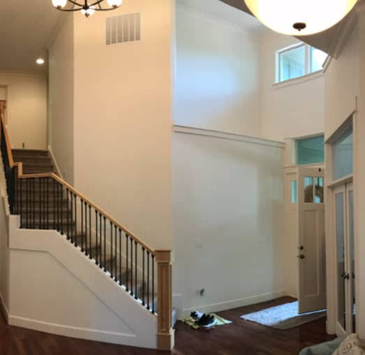 interior painters near me salem or after